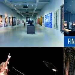 Sepa todo sobre la logística de exposiciones de artes