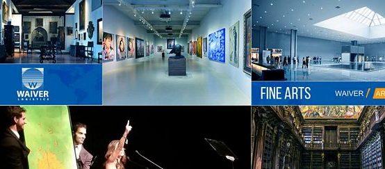 Saiba tudo sobre logística de exposições de artes