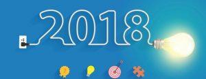 4 tendências para a logística em 2018